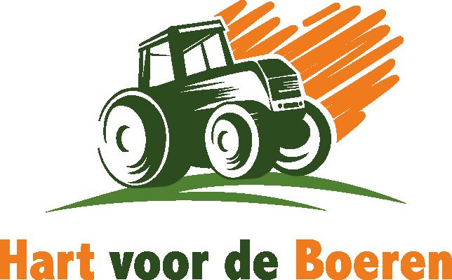 Hart voor de Boeren Logo