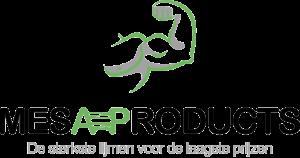 MESA Products logo