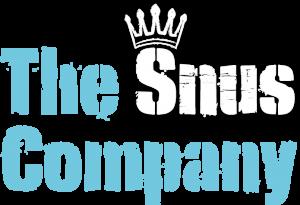 The Snus company logo