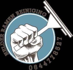 Raam reiniging logo